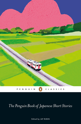 The Penguin Book of Japanese Short Stories Cover Image