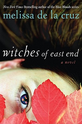 Cover for Witches of East End