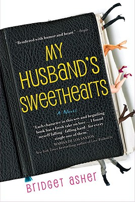 My Husband's Sweethearts Cover