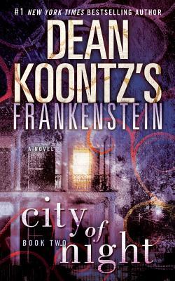 Frankenstein: City of Night Cover Image