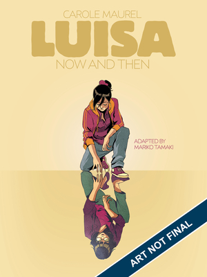 Luisa: Now and Then Cover Image