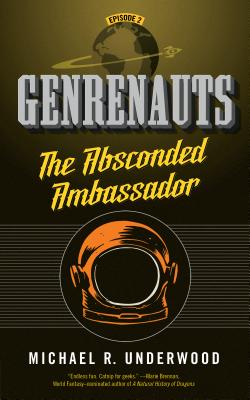 Cover for The Absconded Ambassador