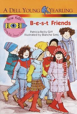 B-E-S-T Friends Cover