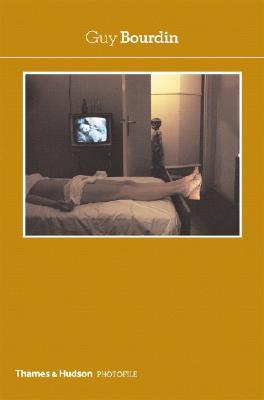 Guy Bourdin (Photofile) Cover Image