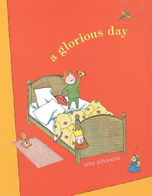 Cover for A Glorious Day