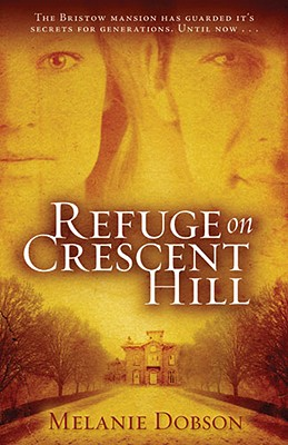 Refuge on Crescent Hill Cover