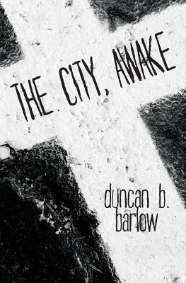 The City, Awake Cover Image