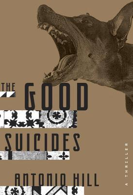 The Good Suicides Cover Image