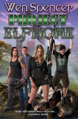 Project Elfhome Cover Image