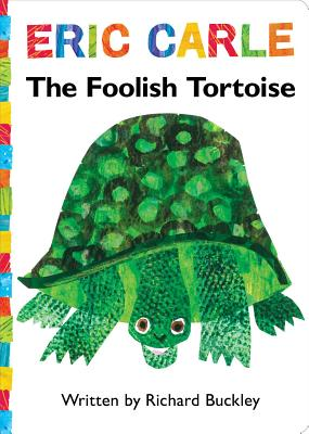 Cover for The Foolish Tortoise