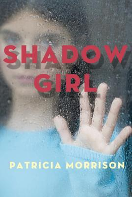 Shadow Girl Cover