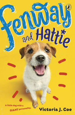 Fenway and Hattie Cover Image