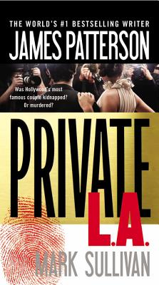 Private L.A. cover image