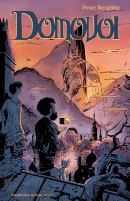 Domovoi Cover