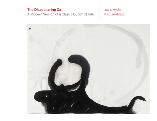 Cover for Disappearing Ox