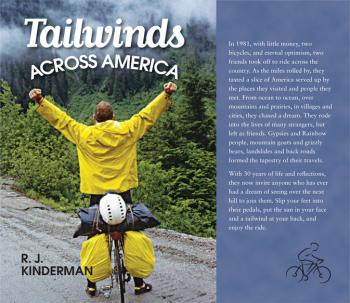 Tailwinds Across America Cover Image