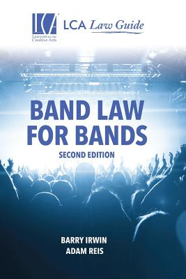 Band Law for Bands: Second Edition Cover Image