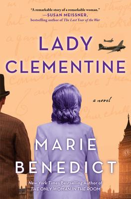 Lady Clementine Marie Benedict, Sourcebooks Landmark, $26.99,