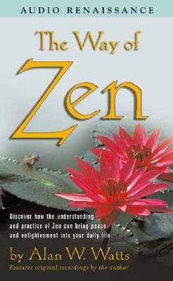The Way of Zen Cover Image