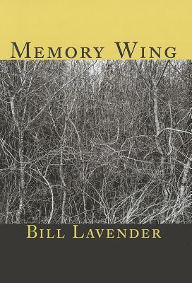 Memory Wing (Black Widow Press Modern Poetry) Cover Image