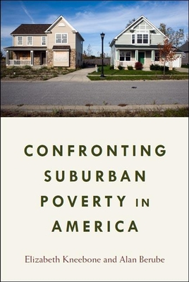 Confronting Suburban Poverty in America Cover