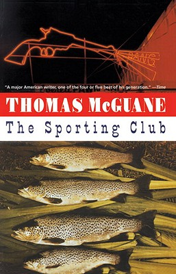 The Sporting Club Cover