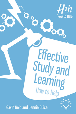 Effective Study and Learning: How to Help Cover Image