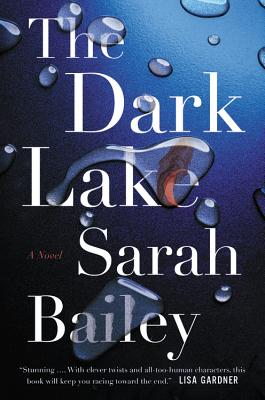 The Dark Lake (Gemma Woodstock #1) Cover Image
