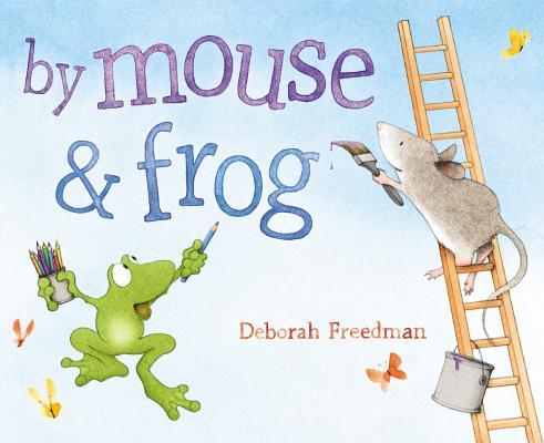 By Mouse and Frog Cover Image