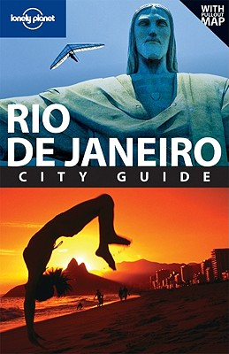 Lonely Planet Rio de Janeiro City Guide [With Map] Cover Image