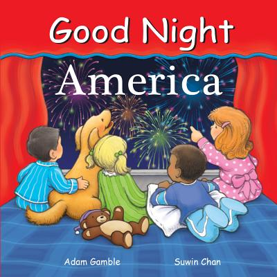 Good Night America (Good Night Our World) Cover Image