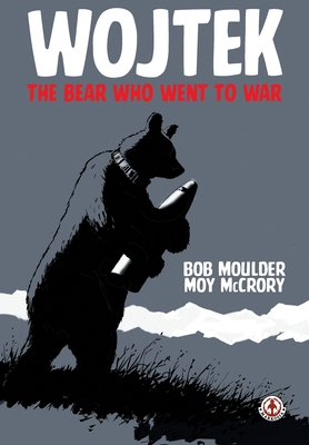 Cover for Wojtek
