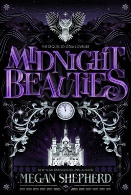 Cover for Midnight Beauties (Grim Lovelies)