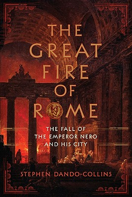 The Great Fire of Rome Cover