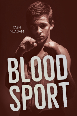 Blood Sport (Orca Soundings) Cover Image