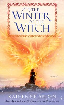 The Winter of the Witch (Winternight Trilogy) Cover Image