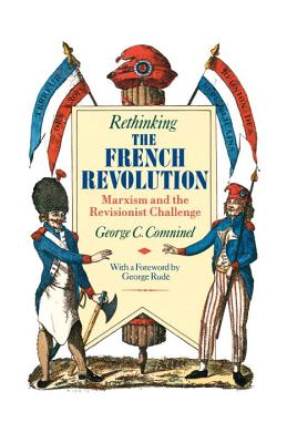 Rethinking the French Revolution Cover Image