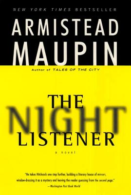 The Night Listener Cover Image