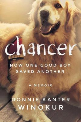 Cover for Chancer
