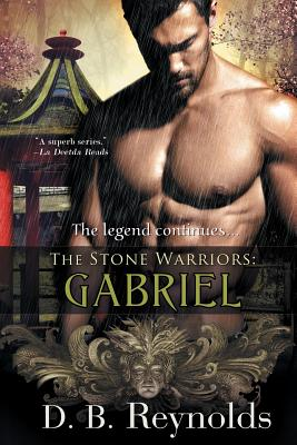 The Stone Warriors: Gabriel Cover Image