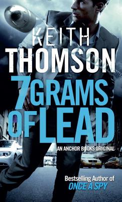 Seven Grams of Lead Cover