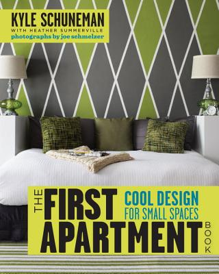 The First Apartment Book Cover