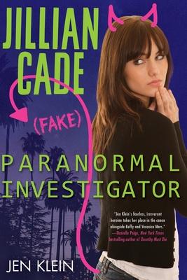 Cover for Jillian Cade