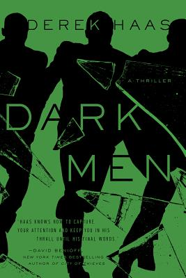 Dark Men Cover Image