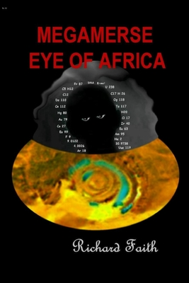 Megamerse Eye of Africa Cover Image