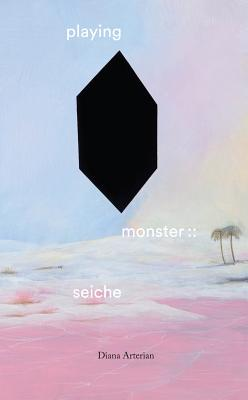 Playing Monster: : Seiche Cover Image
