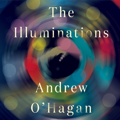 Cover for The Illuminations