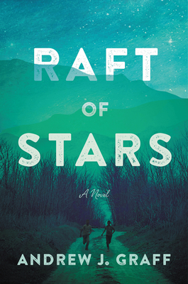 Cover for Raft of Stars