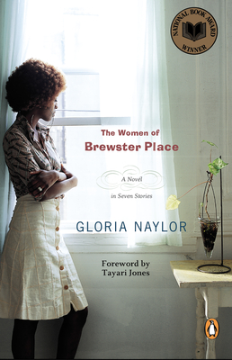 The Women of Brewster Place Cover