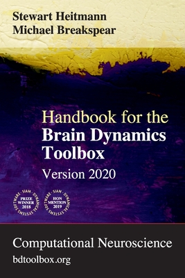 Handbook for the Brain Dynamics Toolbox: Version 2020 Cover Image